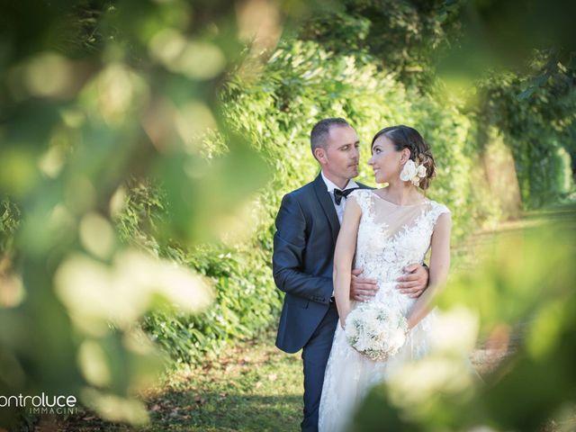 Il matrimonio di Erik e Erica a Cordovado, Pordenone 32