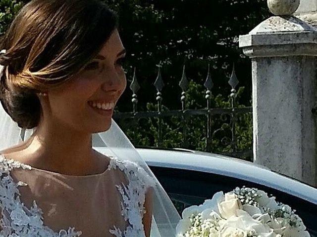Il matrimonio di Erik e Erica a Cordovado, Pordenone 35