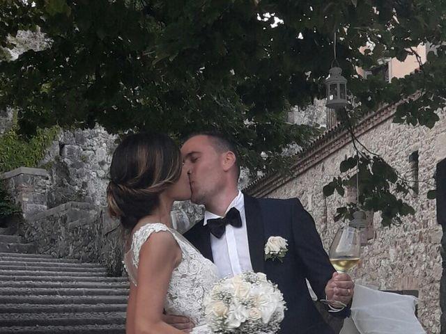 Il matrimonio di Erik e Erica a Cordovado, Pordenone 36
