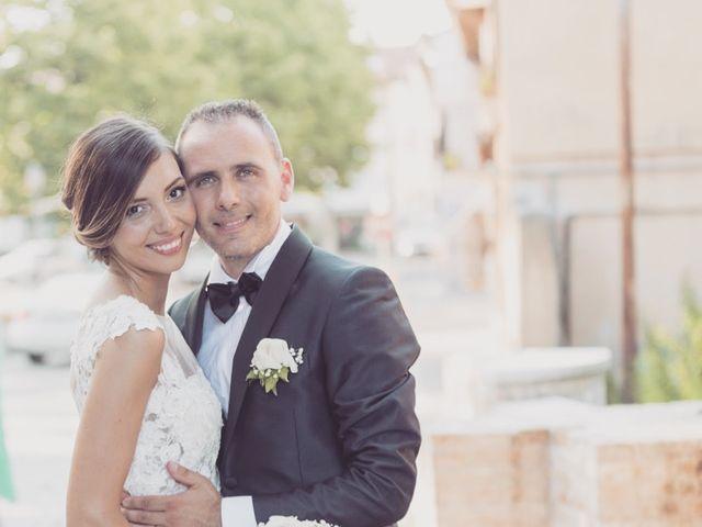 Il matrimonio di Erik e Erica a Cordovado, Pordenone 37