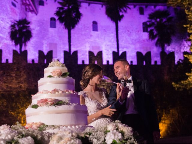 Il matrimonio di Erik e Erica a Cordovado, Pordenone 2