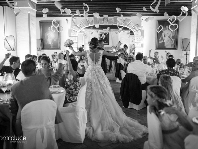 Il matrimonio di Erik e Erica a Cordovado, Pordenone 38