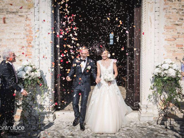 Il matrimonio di Erik e Erica a Cordovado, Pordenone 40