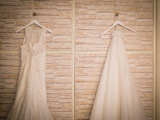 Il matrimonio di Matt e Silvia a Pavia, Pavia 1
