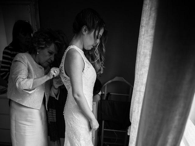 Il matrimonio di Matt e Silvia a Pavia, Pavia 18