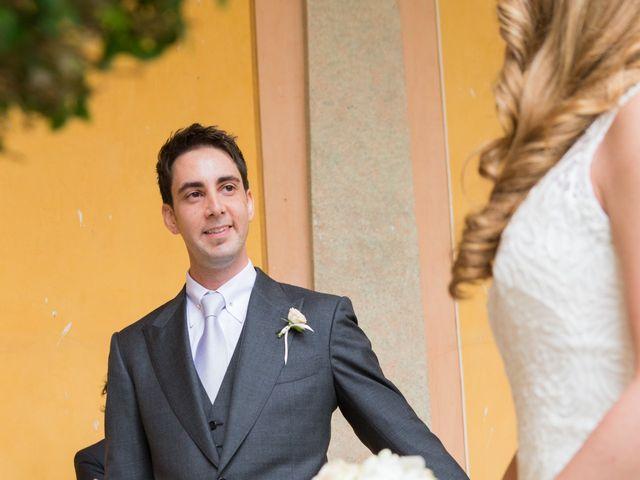 Il matrimonio di Matt e Silvia a Pavia, Pavia 44