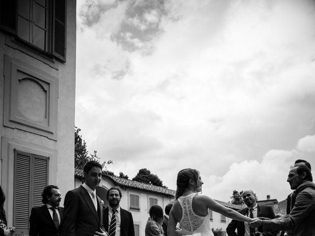 Il matrimonio di Matt e Silvia a Pavia, Pavia 92