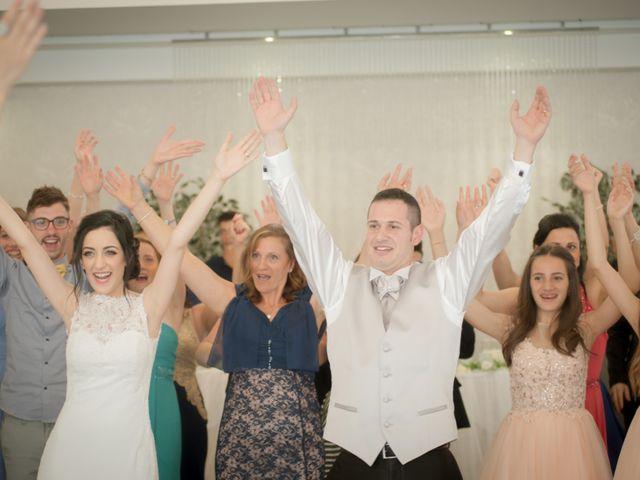 Il matrimonio di Giuseppe e Antonella a Casabona, Crotone 11