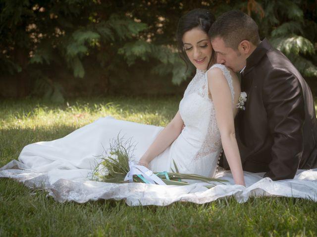 Il matrimonio di Giuseppe e Antonella a Casabona, Crotone 12