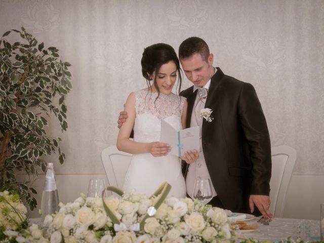Il matrimonio di Giuseppe e Antonella a Casabona, Crotone 18