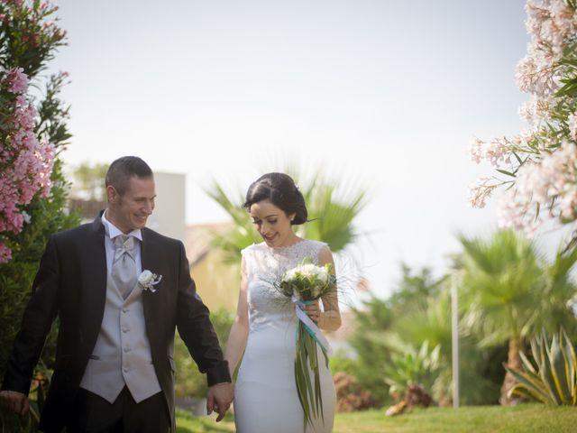 Il matrimonio di Giuseppe e Antonella a Casabona, Crotone 19