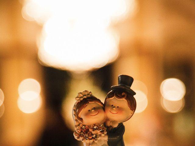 Il matrimonio di Alessandro e Martina a Parma, Parma 21