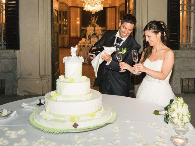 Il matrimonio di Alessandro e Martina a Parma, Parma 28
