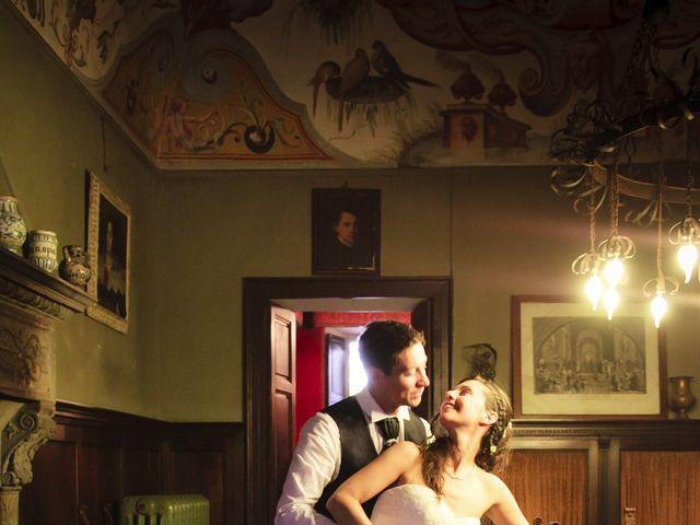 Il matrimonio di Alessandro e Martina a Parma, Parma 16