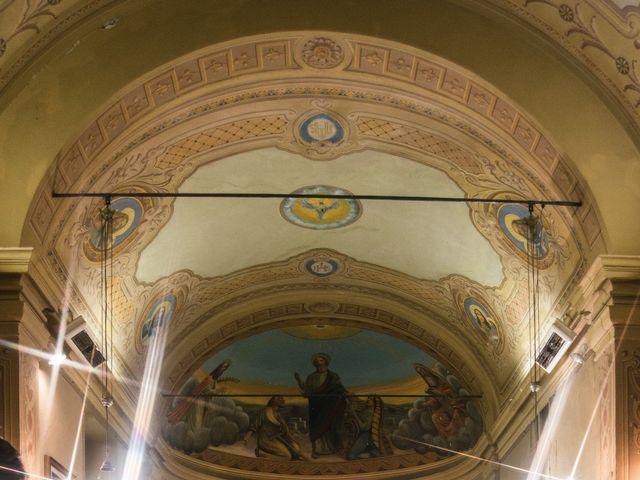 Il matrimonio di Alessandro e Martina a Parma, Parma 7