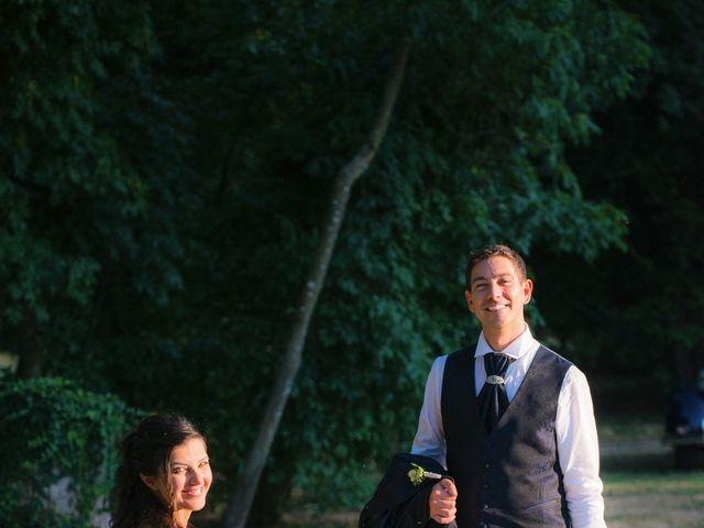 Il matrimonio di Alessandro e Martina a Parma, Parma 17