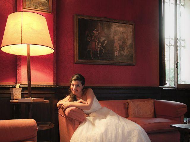 Il matrimonio di Alessandro e Martina a Parma, Parma 18