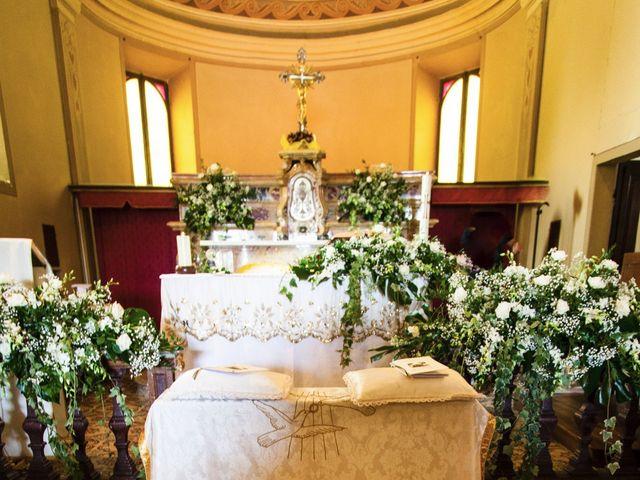 Il matrimonio di Alessandro e Martina a Parma, Parma 5
