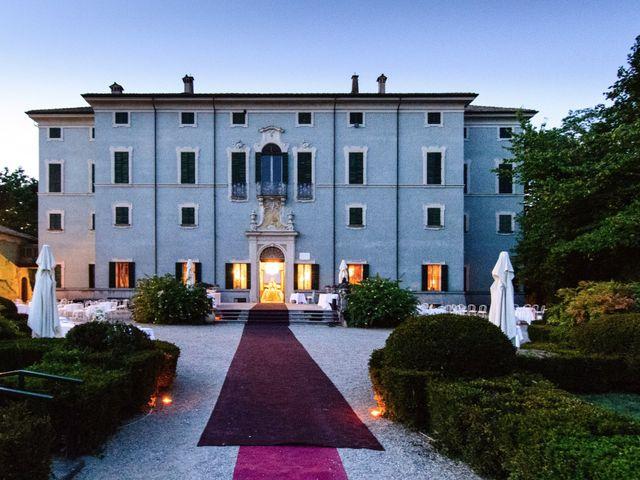 Il matrimonio di Alessandro e Martina a Parma, Parma 23
