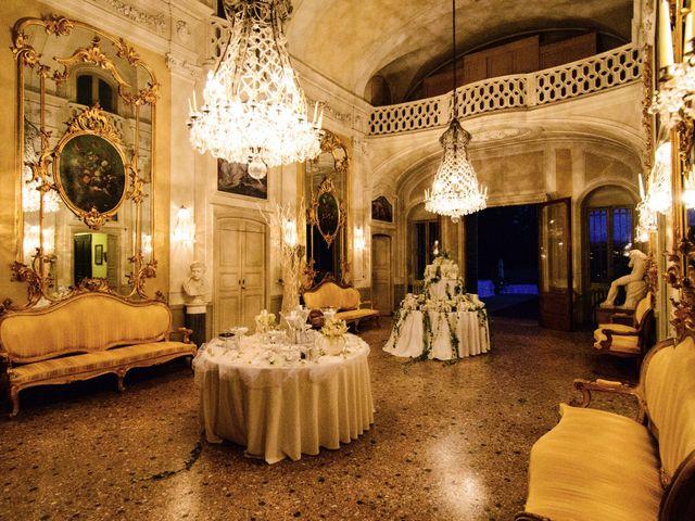 Il matrimonio di Alessandro e Martina a Parma, Parma 24