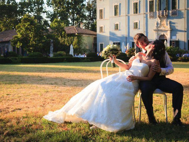 Il matrimonio di Alessandro e Martina a Parma, Parma 26