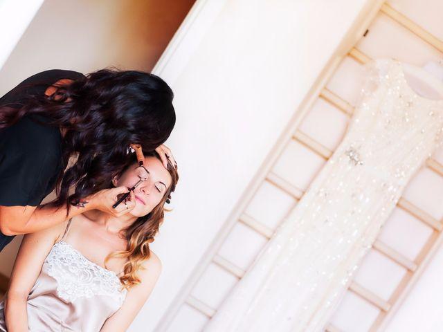 Il matrimonio di Daniele e Alessia a Grottammare, Ascoli Piceno 7