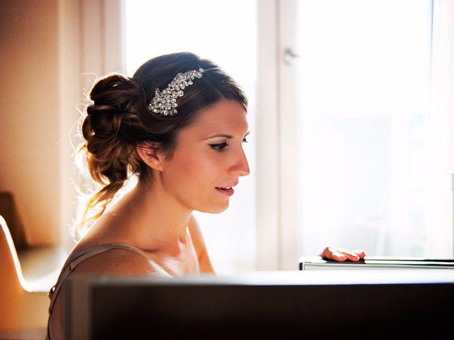 Il matrimonio di Daniele e Alessia a Grottammare, Ascoli Piceno 11