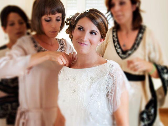 Il matrimonio di Daniele e Alessia a Grottammare, Ascoli Piceno 12