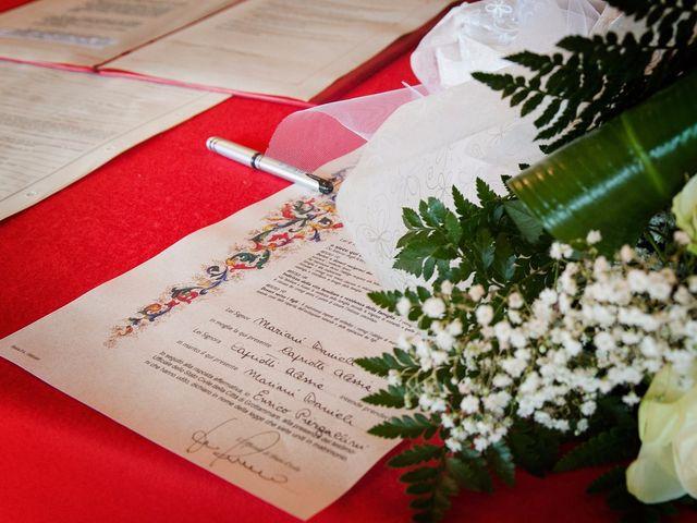 Il matrimonio di Daniele e Alessia a Grottammare, Ascoli Piceno 15