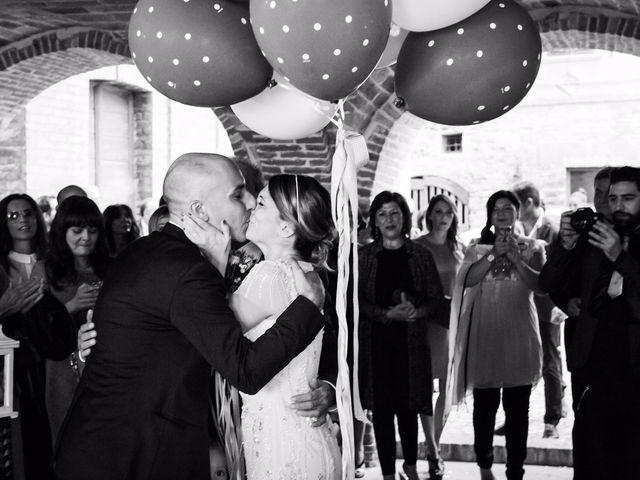 Il matrimonio di Daniele e Alessia a Grottammare, Ascoli Piceno 17