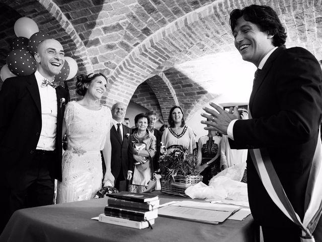 Il matrimonio di Daniele e Alessia a Grottammare, Ascoli Piceno 18