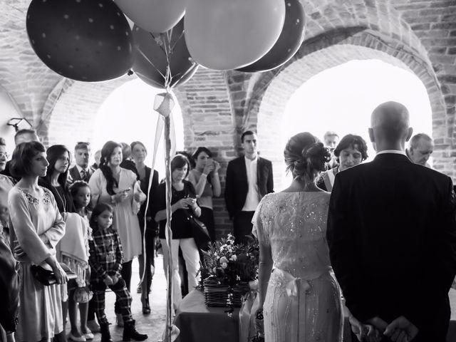 Il matrimonio di Daniele e Alessia a Grottammare, Ascoli Piceno 19