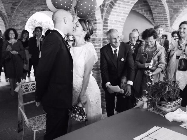 Il matrimonio di Daniele e Alessia a Grottammare, Ascoli Piceno 20