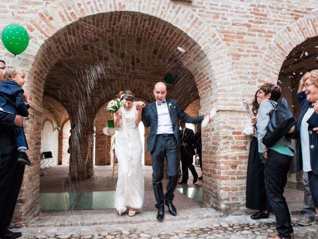 Il matrimonio di Daniele e Alessia a Grottammare, Ascoli Piceno 22