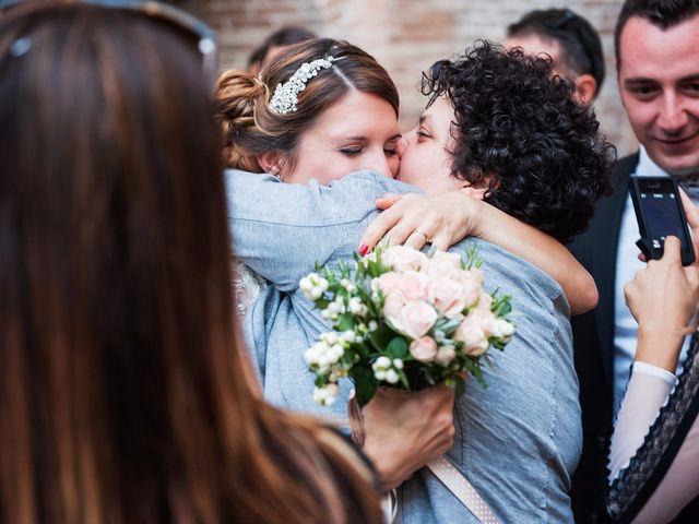 Il matrimonio di Daniele e Alessia a Grottammare, Ascoli Piceno 23