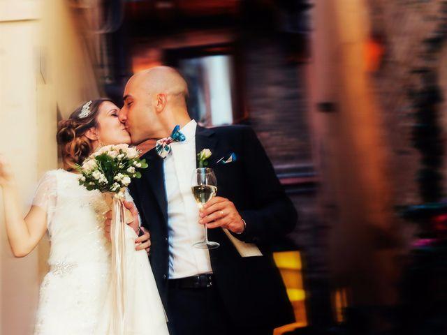 Il matrimonio di Daniele e Alessia a Grottammare, Ascoli Piceno 24