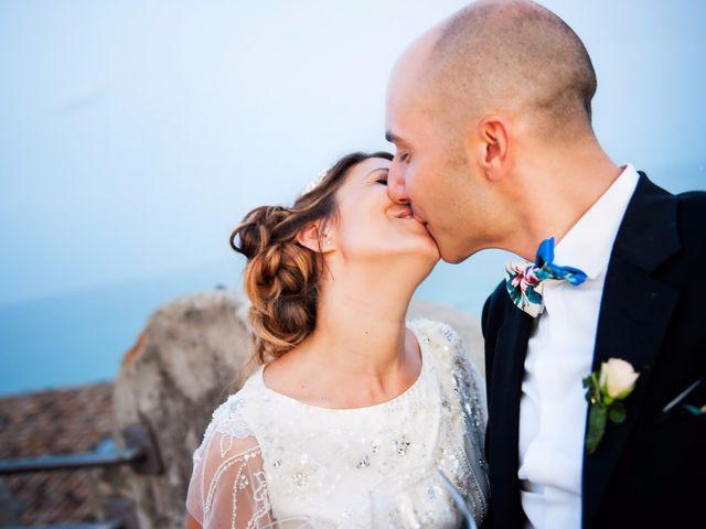 Il matrimonio di Daniele e Alessia a Grottammare, Ascoli Piceno 25