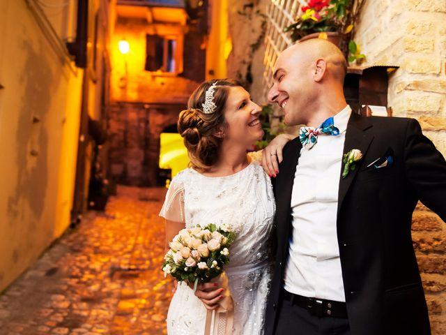 Il matrimonio di Daniele e Alessia a Grottammare, Ascoli Piceno 26