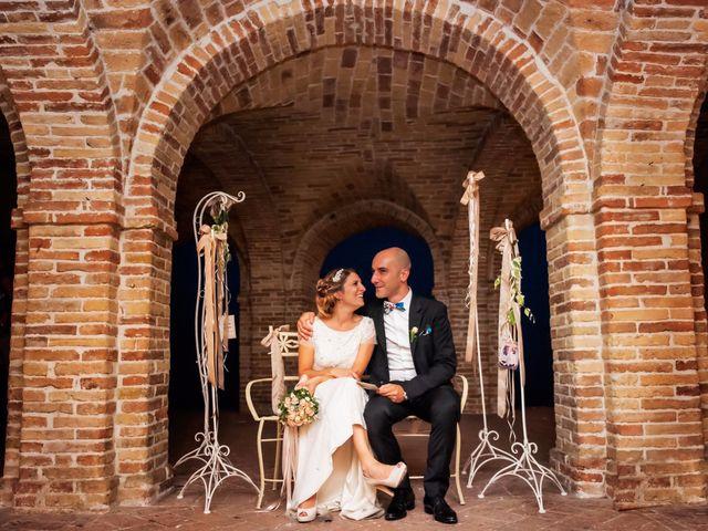 Il matrimonio di Daniele e Alessia a Grottammare, Ascoli Piceno 27
