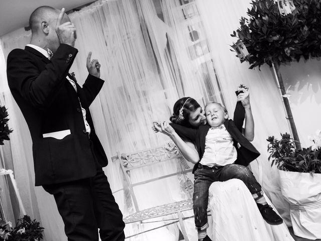 Il matrimonio di Daniele e Alessia a Grottammare, Ascoli Piceno 31