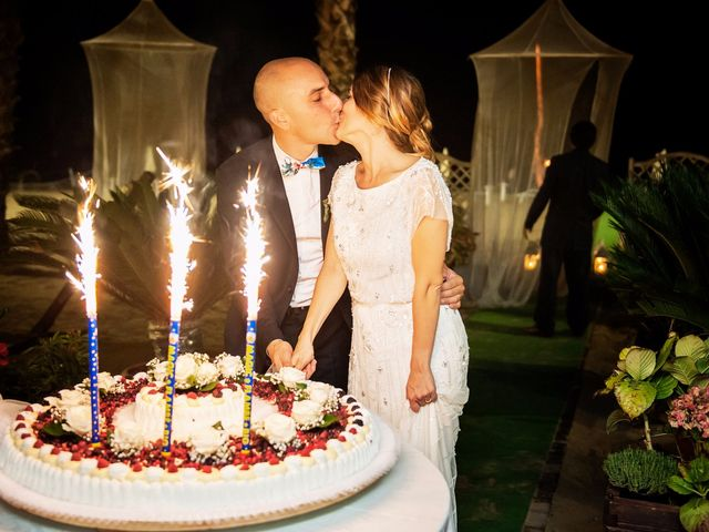 Il matrimonio di Daniele e Alessia a Grottammare, Ascoli Piceno 32
