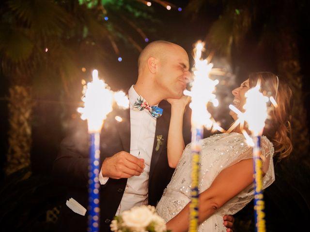 Il matrimonio di Daniele e Alessia a Grottammare, Ascoli Piceno 33