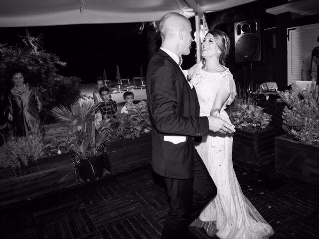 Il matrimonio di Daniele e Alessia a Grottammare, Ascoli Piceno 35
