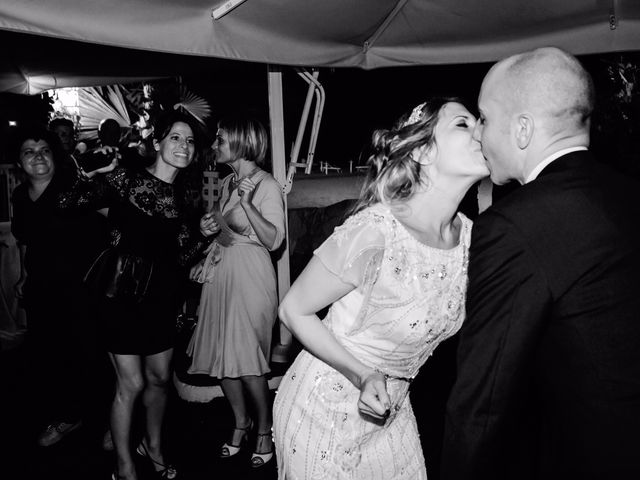 Il matrimonio di Daniele e Alessia a Grottammare, Ascoli Piceno 36