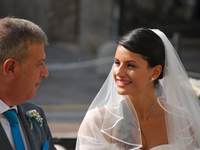 Il matrimonio di Andrea e Michela a Villasanta, Monza e Brianza 5