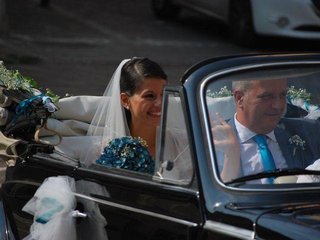 Il matrimonio di Andrea e Michela a Villasanta, Monza e Brianza 7