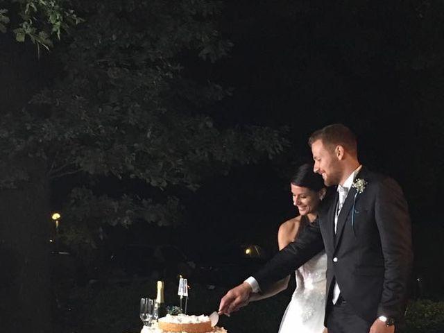 Il matrimonio di Andrea e Michela a Villasanta, Monza e Brianza 8