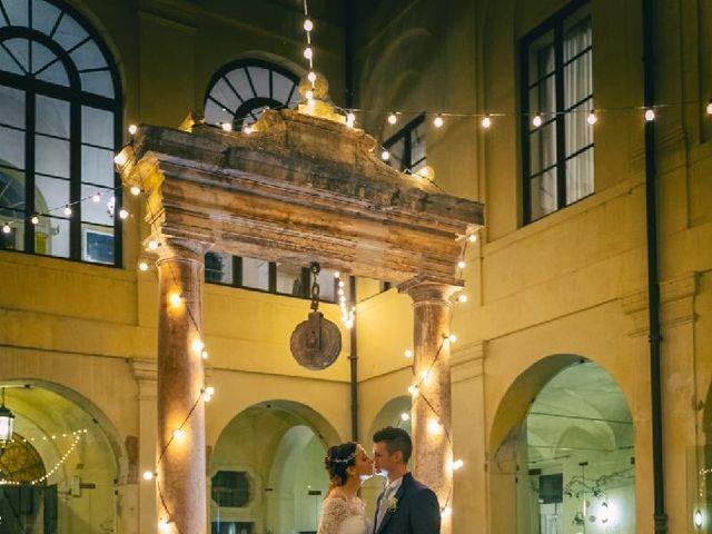 Il matrimonio di Giulio  e Eleonora  a Abano Terme, Padova 2