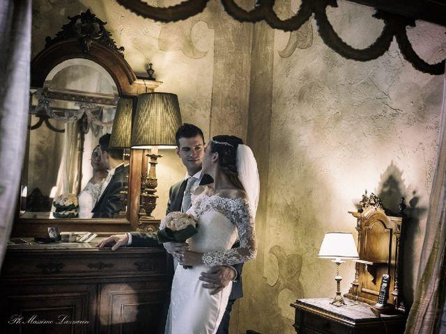Il matrimonio di Giulio  e Eleonora  a Abano Terme, Padova 4