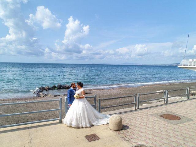 Il matrimonio di Nicola  e Luisa a Boscoreale, Napoli 4
